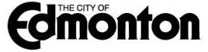 The City of Edmonton Logo